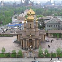 Церковь, Енакиево