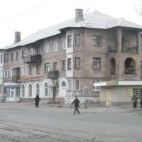 ул.Гагарина,дом 19, Енакиево