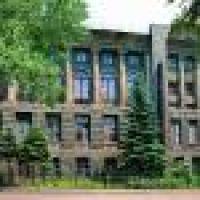 Школа №1, Енакиево