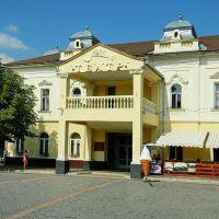 Городской театр, Мукачево