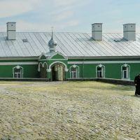 Подворье Свято-Николаевского женского монастыря, Мукачево