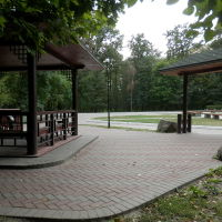 Парк, Ирпень