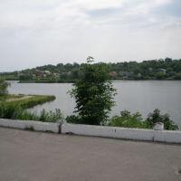 Пруд, Кагарлык