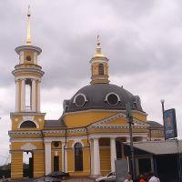Церковь Рождества Хрестового, Киев