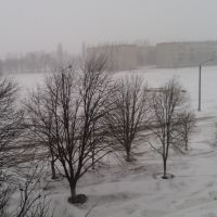 Погода. 27 февраля 2018г ( Долинская), Долинская