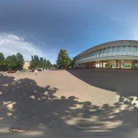 Новоукраїнка 360°, Новоукраинка