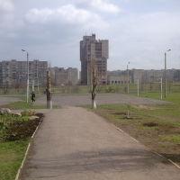 Фото #525841, Алчевск