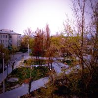 Рубежанская центральная городская больница, Рубежное
