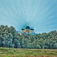 храм, Червоноград