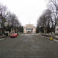 Шевченко, Первомайск