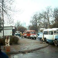 Центр,много лет назад., Измаил