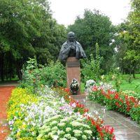 Национальный музей-заповедник Н.В.Гоголя, Гоголево