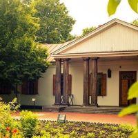 Дом родителей Николая Гоголя, Гоголево