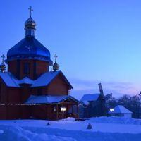 Церковь , Гоголево