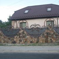 Коттедж  в Дубровице, Дубровица
