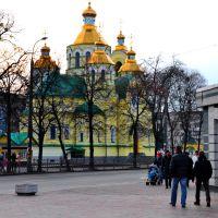 город Ровно - Свято - Воскресенский собор в 2014 году, Ровно