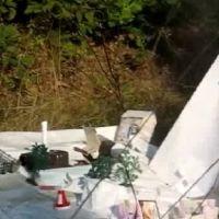 Аварія на Баес, Ровно