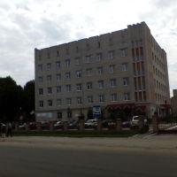 лікарня, Недригайлов