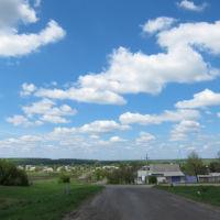 Посёлок Казачья Лопань, Казачья Лопань