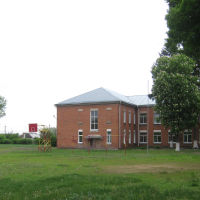Школа №45, Казачья Лопань