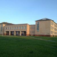 Школа №3, Козелец
