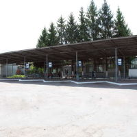 Автовокзал, Козелец