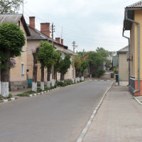 Vizhnitsa city, Вижница
