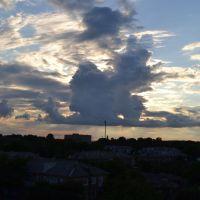 Небо над Вапняркой 2016 год, Вапнярка