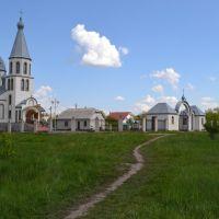 Церковь 2016 год, Вапнярка