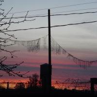 ВК42 захід сонця, Маневичи