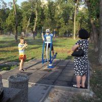 Фото #525975, Орджоникидзе