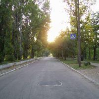 Фото #525985, Орджоникидзе