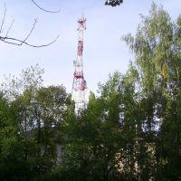 Башня, Орджоникидзе