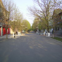 Калинина, Орджоникидзе