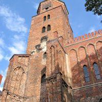 Brandenburg/Havel - Dom, Бранденбург