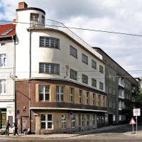 Brandenburg/Havel - Klassische Moderne, Бранденбург