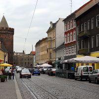 Steinstrasse...., Бранденбург