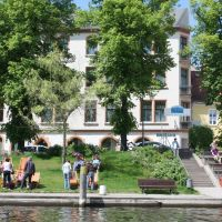 An der Havel 2, Бранденбург