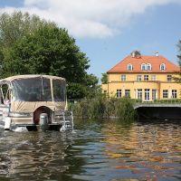 Auf der Havel, Бранденбург