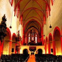 Im Brandenburger Dom, Бранденбург