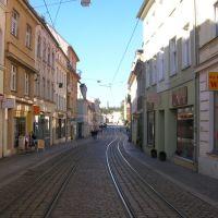 Stadtansichten Brandenburg a.d.Havel Hauptstr. 15-10-2011, Бранденбург