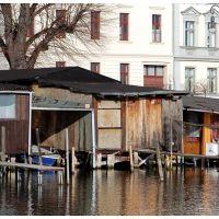 Bootshäuser, Бранденбург