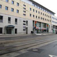 Berliner Straße, Котбус