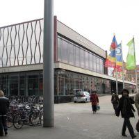Stadthalle Cottbus, Котбус