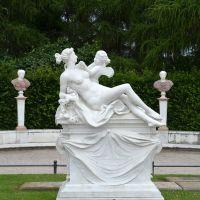 Sanssouci Park, Potsdam. Park Sanssouci, Poczdam (UNESCO), Потсдам