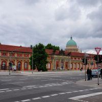 Filmmuzeum Potsdam, Потсдам