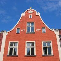 Holländisches Viertel, Потсдам
