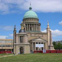 Nikolai-Kirche, Потсдам