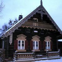 Russische Kolonie Alexandrowka, Потсдам
