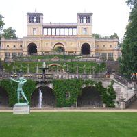 Sanssouci Park, Potsdam, Потсдам